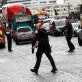 สถานทูตไทยฯแจงไม่มีคนไทยบาดเจ็บจากก่อการร้ายที่ลอนดอน เตือนเลี่ยงพื้นที่