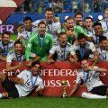 'เยอรมนี'เบียด'ชิลี'คว้าแชมป์คอนเฟดฯ 'เลิฟ'ยิ่งกว่าปลื้มเหตุเป็นทีมชุดเล็ก แต่ทำได้! 'โปรตุเกส'ซิวที่ 3