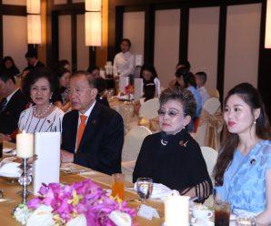 40 นักธุรกิจหญิงแถวหน้าของจีน ร่วมงานประชุม Women's journey thailand