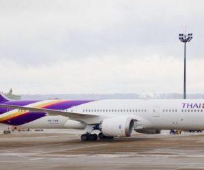 """อ้วนห้าม! บินไทยแจ้งรอบเอวเกิน 56 นิ้ว อดนั่ง""""บิสซิเนส"""" โบอิ้ง 787-9"""