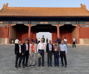 สมาพันธ์รวมใจชาวจีนทั่วโลกฯ ร่วมเฉลิมฉลองครบรอบ 70 ปี วันชาติจีน